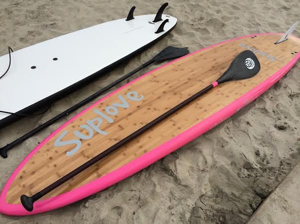 SupLove Paddle Boards