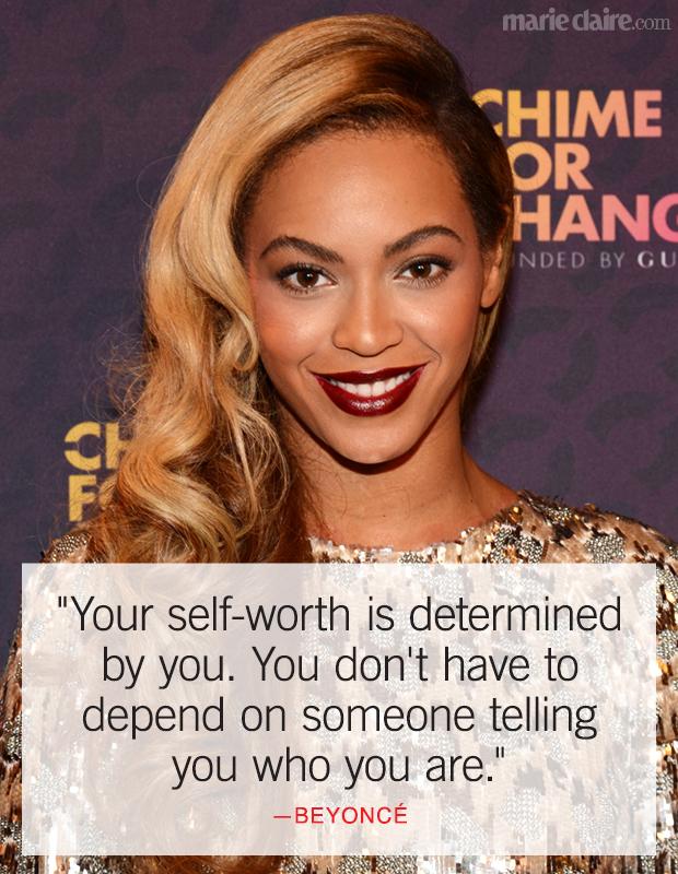 Beyonce Wisdom