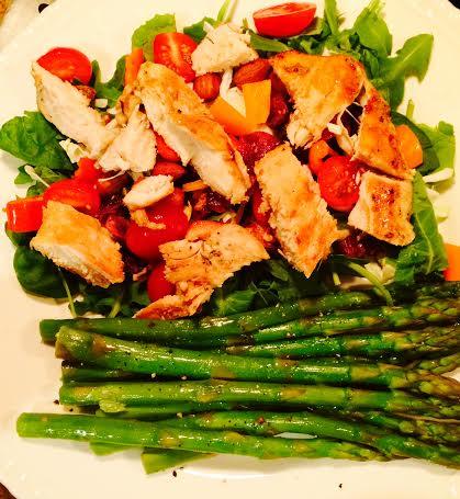 Healthy, Yet Delicious!!!