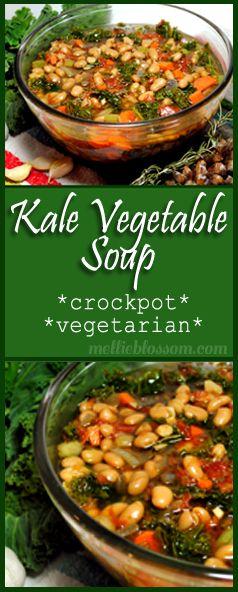 Soup Season!